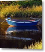 Peaceful Cape Cod Metal Print by Juergen Roth