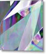 Pearl Pocketknife Metal Print