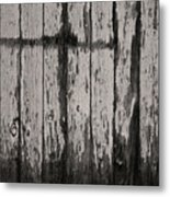 'peeling Layers To The Truth' Metal Print