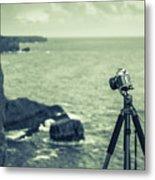 Pembrokeshire Coast National Park 2 Metal Print