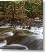 Pemigewasset River Metal Print