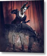 Penny Dreadful Metal Print