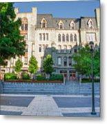 Perelman Quadrangle - University Of Pennsylvania Metal Print