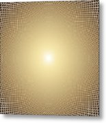 Perfect Oneness Metal Print