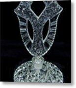 Perfume Bottle Collection_3 Metal Print