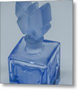 Perfume Bottle Collection_4 Metal Print