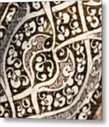 Pergamon Islamic Art 2 Metal Print