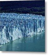 Perito Moreno Glacier #2 - Patagonia Metal Print