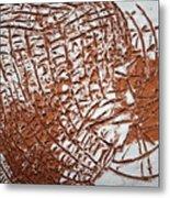 Perspectives - Tile Metal Print