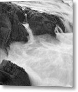 Pescadero Sb 8651 Metal Print