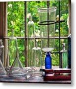 Pharmacy - Pharmaceuti-tools Metal Print