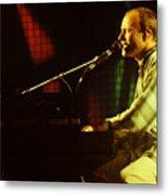 Phil Collins-0852 Metal Print