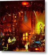 Phil Collins-0896 Metal Print
