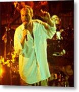 Phil Collins-0903 Metal Print