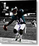 Philadelphia Eagles 5a Metal Print