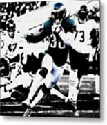 Philadelphia Eagles 5b Metal Print