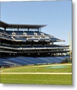 Phillies Stadium Metal Print