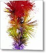 Phoenix Is Rising Series 1800.022414 Metal Print