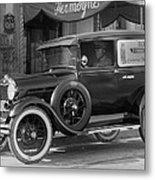 Photographer's 1928 Truck Metal Print