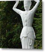 Phu My Statues 3 Metal Print