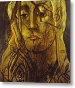 picabia33 Francis Picabia Metal Print