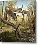 Picture Of Nature Metal Print