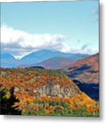 Pinkham Notch Metal Print