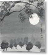 Pinyon Forest  Metal Print