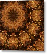 Pipeworks Charisma-3 Metal Print