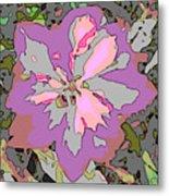 Plant Power 6 Metal Print by Eikoni Images
