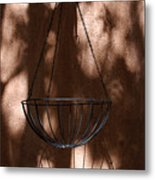 Play With Shades Metal Print