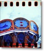 Playground #168 Metal Print
