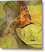 Plebiscitarism Open  Id 16097-214524-04842 Metal Print