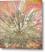 Pleiadian Universe Metal Print