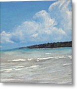 Point Farms Provincial Park Metal Print