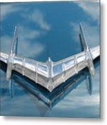 Pontiac Air Metal Print
