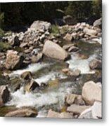 pr 147 - Stony River Metal Print