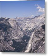 pr 155 - Mountain Stream Metal Print
