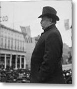 President William Taft 1857-1930 Metal Print by Everett