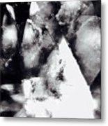 Prismatic, Two Metal Print