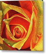 Promise Of A New Beginning Metal Print