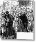 Protestant Reformation Metal Print