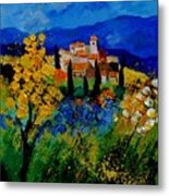 Provence 459001 Metal Print