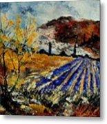 Provence 564578 Metal Print