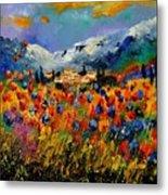 Provence 670170 Metal Print