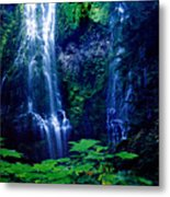 Proxy Waterfalls Metal Print