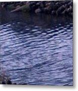 Psl Water Metal Print
