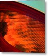Pt Abstract 6 Metal Print
