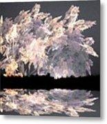 Pyroclastics Metal Print