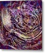 Python Snake Wildlife Animal  Metal Print